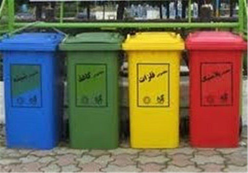 طرح جمع آوری هوشمند پسماند خشک مشهد در مشهد کلید میخورد
