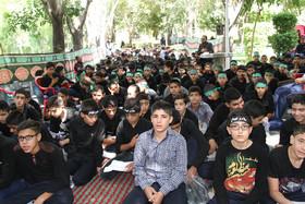 دانش آموزان با پیروی از ولایت فقیه همچنان پایبند انقلاب اسلامی هستند
