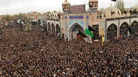Millions of Muslims mark Ashura worldwide