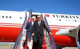 اردوغان فردا به تهران می آید