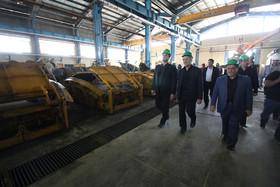 تأمین مالی پروژه قطارشهری اصفهان باید با قدرت انجام شود