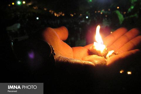 Ashura/ vigil