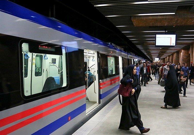 اصفهانی ها؛ فردا رایگان با مترو سفر کنید