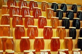 ۷ تن عسل شهرضا به کشورهای آسیای شرقی صادر شد