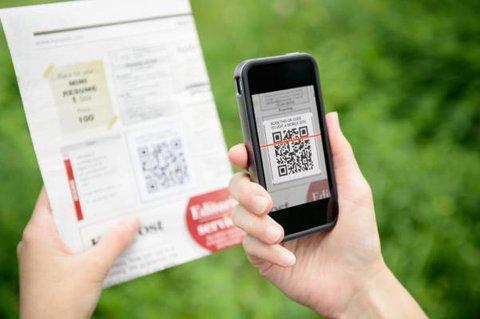 پیشبینی تمبر دیجیتال مبتنی بر فناوریهای بارکد