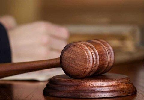 انهدام باند فروش آرای قضایی