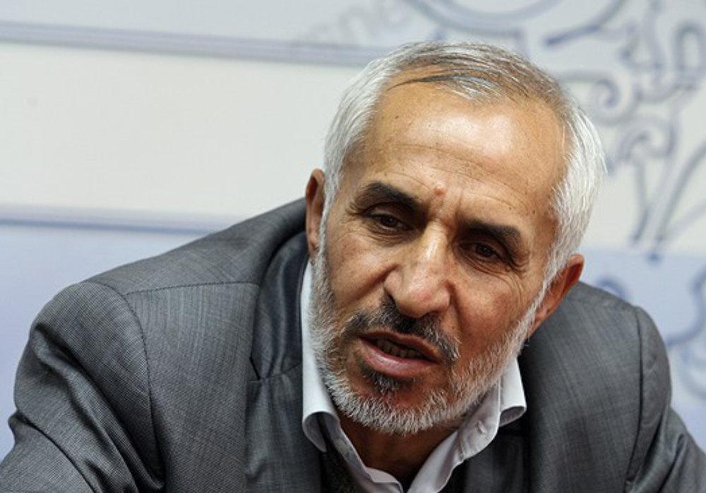 احمدی نژاد درگذشت