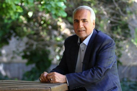 Isfahan Mayor's biography in short