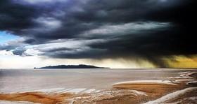 بارش منفی در چهارحوضه آبریز اصلی کشور/ثبت کمترین بارش در حوضه آبریز فلات مرکزی
