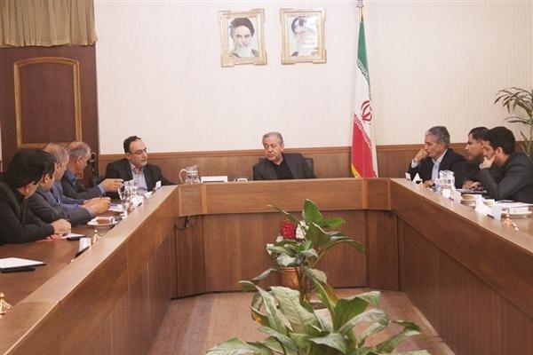شش پروژه اساسی اصفهان تعیین تکلیف شد
