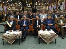 آیین تکریم و معارفه شهردار اصفهان آغاز شد