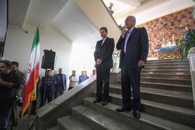 اولین روز حضور شهردار جدید اصفهان در شهرداری مرکزی