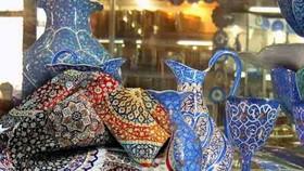 کسب ۴۷ نشان ملی مرغوبیت صنایع دستی توسط هنرمندان اصفهان
