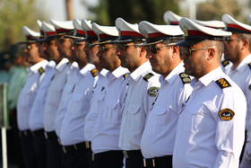 چهار هزار فعالیت ماموران نیروی انتظامی بازرسی می شود