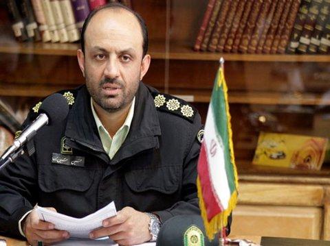 پرونده ۷۰ درصد زندانیان استان با موادمخدر مرتبط است