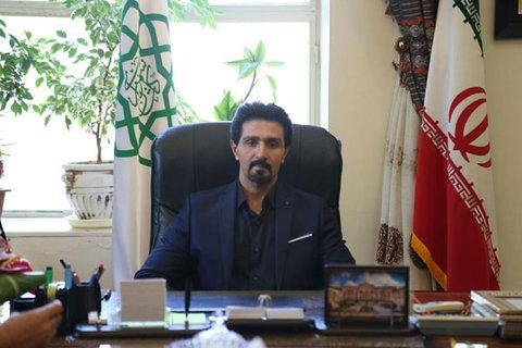 شهردار کاشان