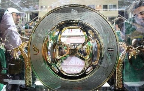 مرحله یک شانزدهم نهایی جام حذفی سایپا سومین لیگ برتری حاضر در یکهشتم نهایی