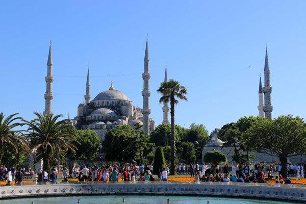 رکوردزنی ایرانی ها در سفر به ترکیه