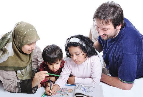 راهکارهای ساده برای برقراری روابط خانوادگی سالم و قوی