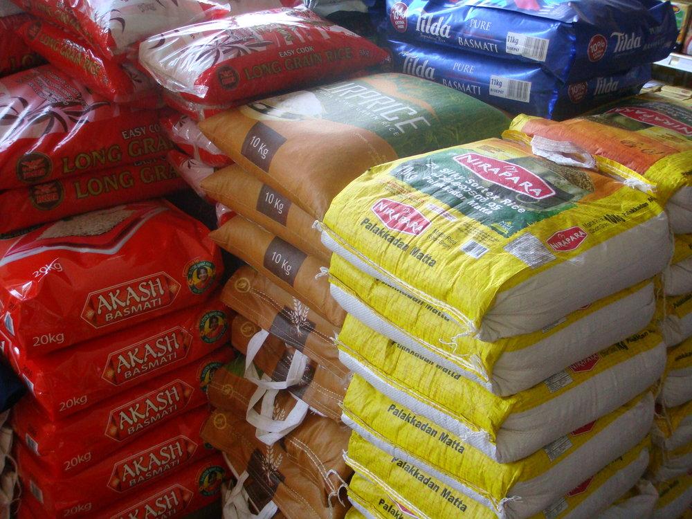 ذره بین نود و ششم؛ تاثیر سیل روی قیمت برنج