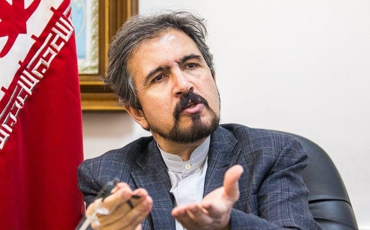 تنها راه ابراز حسننیت لغو تمامی تحریمها علیه ایران است