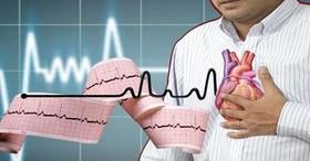 ۵۰ درصد مرگ ها در ساعت اول سکته قلبی اتفاق می افتد