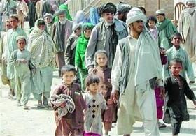 مهاجرپذیرترین استان های ایران
