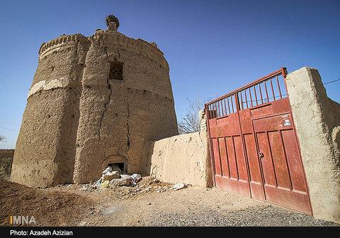 pigeon tower/Dorcheh, Isfahan