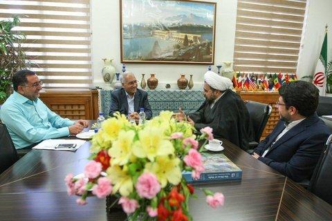 mayor of Isfahan