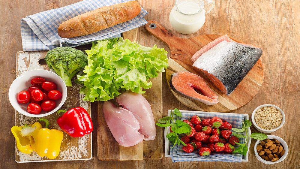 بایدها و نبایدهای تغذیهای در روزهای کرونایی پاییزی