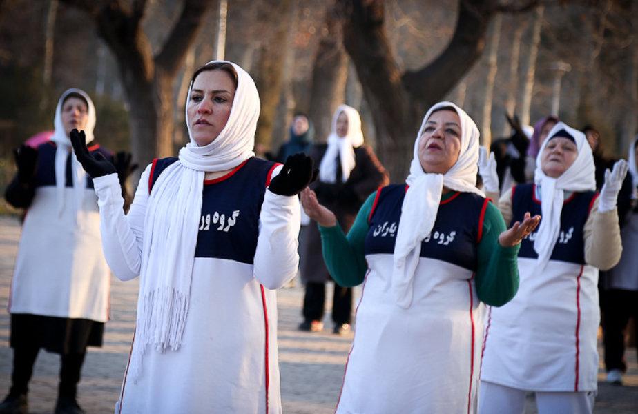 ارائه خدمات ورزشی به بیش از ۲ هزار بانوی تبریزی در تیرماه ۱۴۰۰