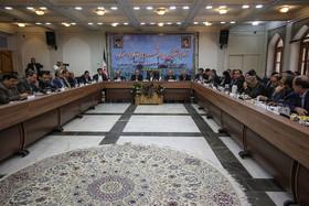 بازدید وزیر راه و شهرسازی از محور چهارباغ