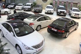 تولید بیش از ۶۹ هزار دستگاه خودرو در شهریورماه امسال