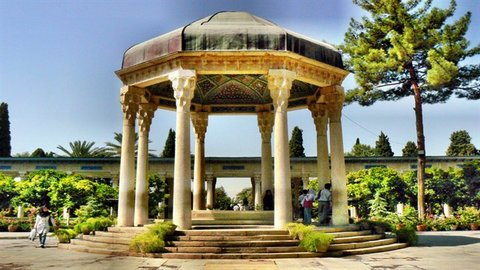 Iran to pay tribute to mystic poet Hafez