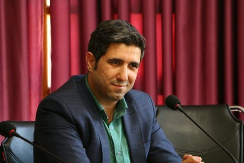 CEO of Communication and Int'l Affairs of Isfahan Municipality appointed