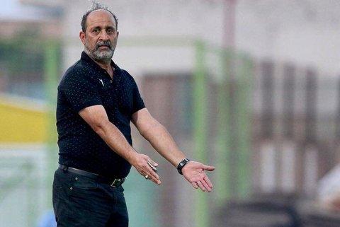 میثاقیان: سپاهان نباید در انتهای جدول باشد/ ترسی از چالشهای فوتبال ندارم