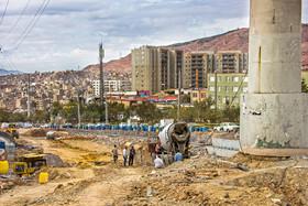 سی هزار میلیارد پروژه نیمه تمام در تهران