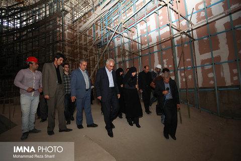 Imam Khamenei Conference Center