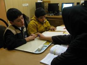 ۲۱۰۰ کودک دارای اختلال بینایی در اصفهان شناسایی شد