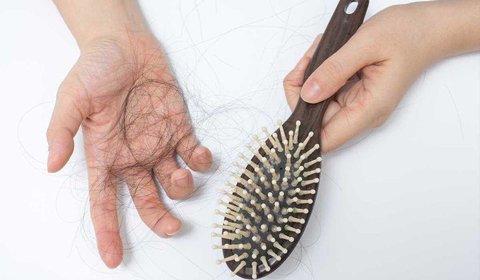 علل ریزش مو از دیدگاه طب سنتی