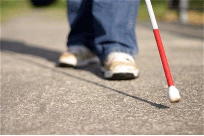 تسهیل دریافت خدمات بانکی برای نابینایان