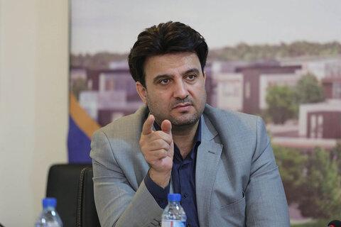 تلاش برای کم کردن سهم عوارض ساختمانی از درآمد شهرداری اصفهان