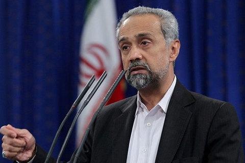 نهاوندیان: روابط اقتصادی تهران-تاشکند سرعتی مضاعف گرفت