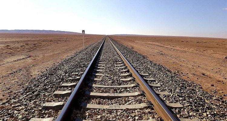 راه آهن استراتژیک چابهار_زاهدان تا پایان ۱۴۰۰ بهرهبرداری میشود