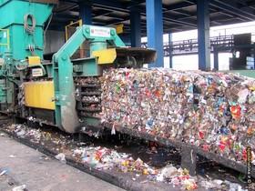 بهره برداری از کارخانه بازیافت شهرستان های جنوب غربی استان تا پایان سالجاری
