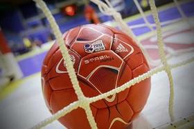 سپاهان قهرمان مسابقات هندبال جوانان دختر کشور شد
