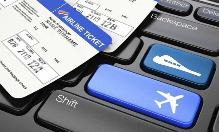 قیمت بلیت هواپیما بر مبنای آذرماه سال گذشته محاسبه میشود