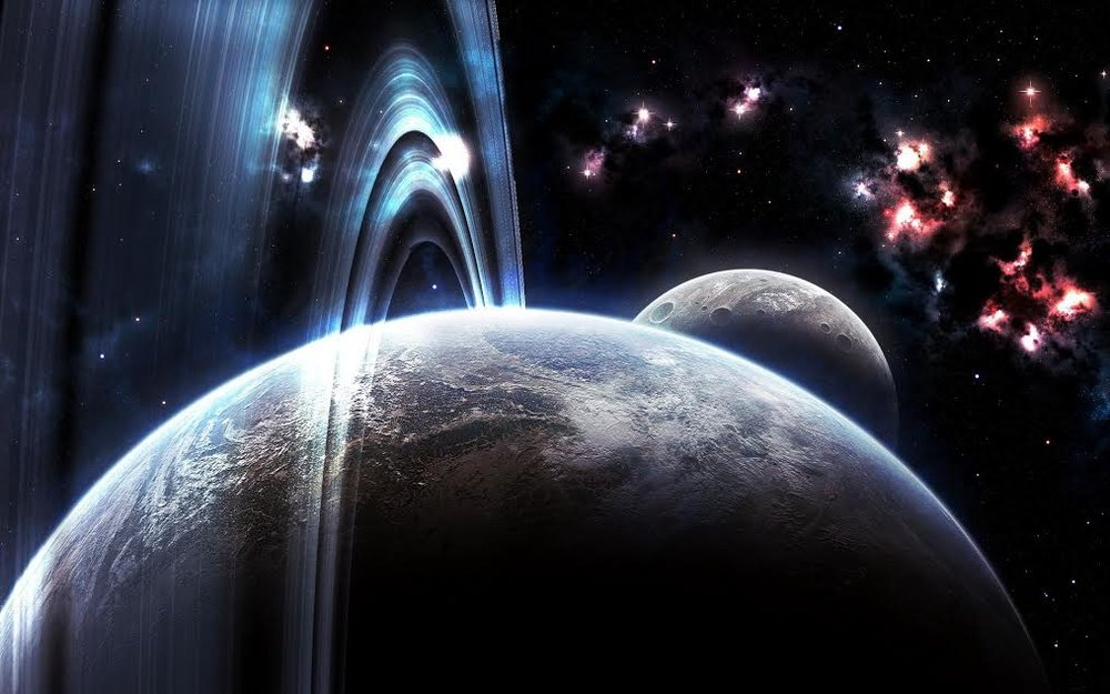 امشب شاهد مقارنه ماه و ارونوس باشید