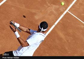 آکادمی تنیس آپادانا میزبان مسابقات تنیس ۱۵۰۰ امتیازی