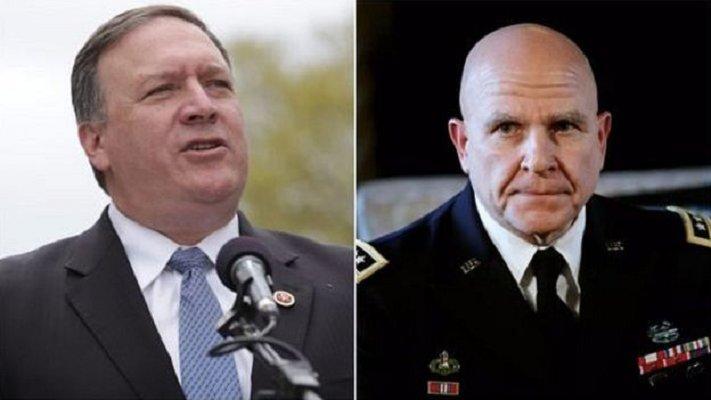 پروژه فشار بر سپاه پاسداران کلید خورد